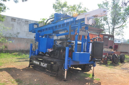 Top Quality Blast Hole Drilling Rig