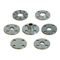 PN 10 German Standard Flanges