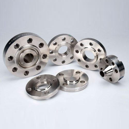 Flanges as Per Indian Standards
