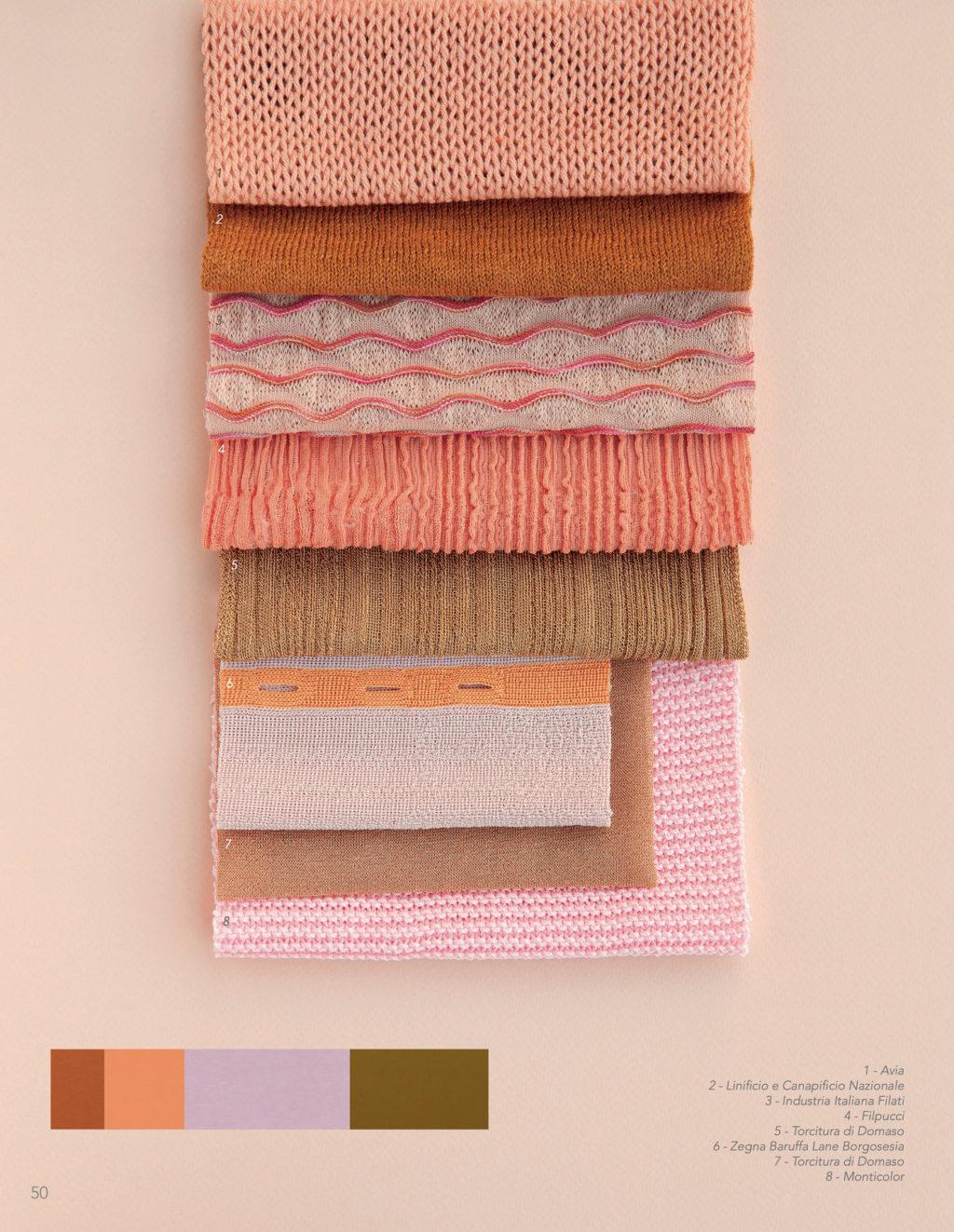 Feel The Yarn No. 3