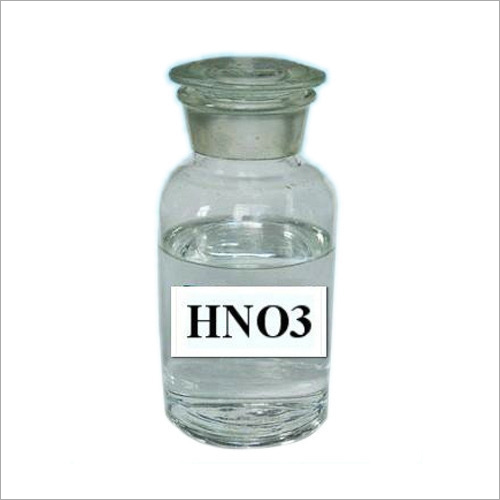 60 to 80 Percentage Nitric Acid