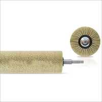 Peaching Machine Ceramic Brush Roller