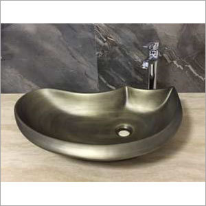 650 x 440 x 130mm Art Wash Basin