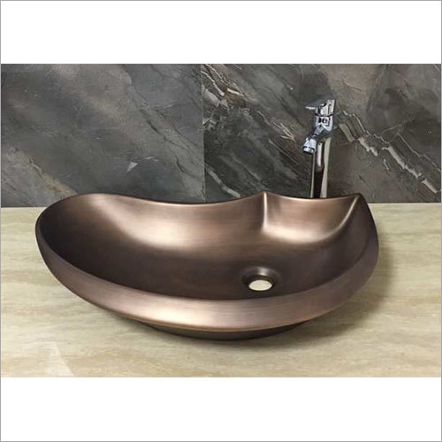 650 x 440 x 130mm Art Wash Basin