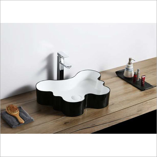 550 x 400 x 115 mmCeramic Wash Basin