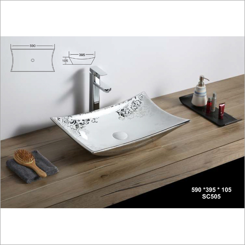 Art Wash Basin