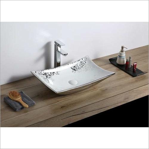 590 x 395 x 105 mm Art Wash Basin