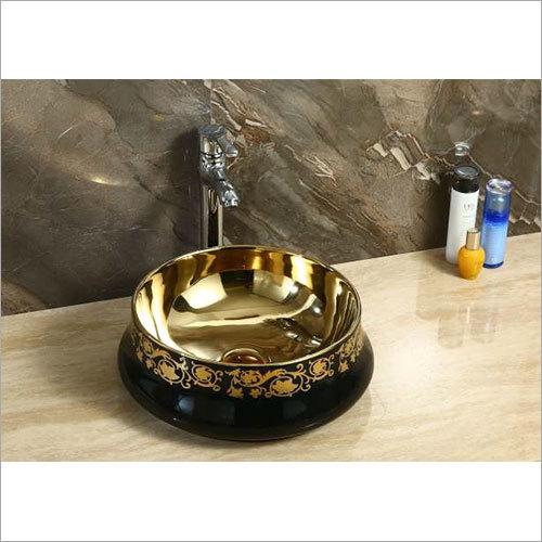 400 x 400 x 140 mm Art Wash Basin