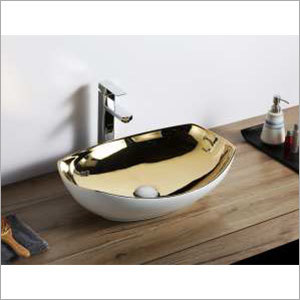 560 x 395 x  160 mm Ceramic Art Wash Basin