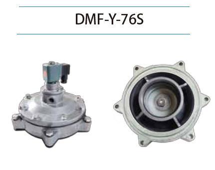 DMF Y 76 S