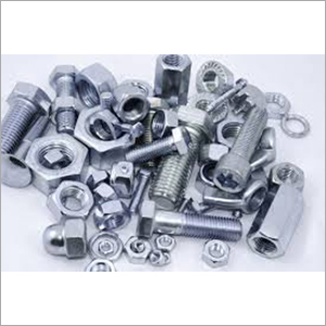 310 Nut Bolts