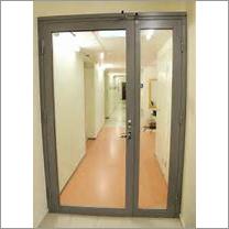 Profile Door