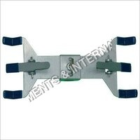 Double Burette Clamp
