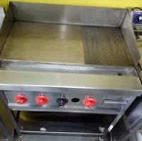 Ss Chapati Puffer Plate