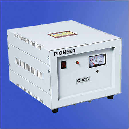 Electric Automatic Voltage Stabilizer