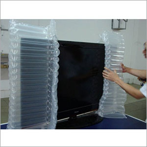 LCD TV Packing Air Bag