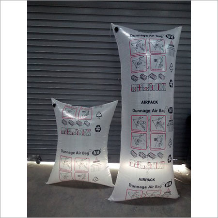 Dunnage Air Bag. 1200