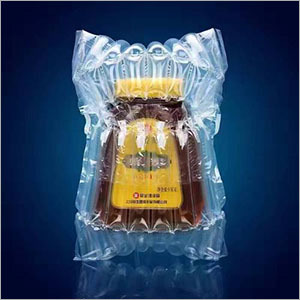 Honey Glass Bottle Air Bag