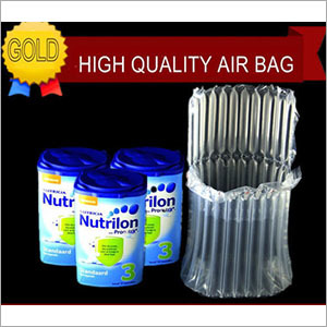 Protective Air bag Packaging