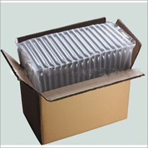 Corrugated Box Airpack Packing