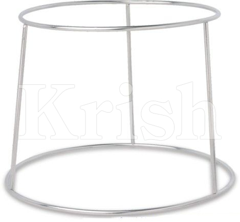 Wire Stand For Platter