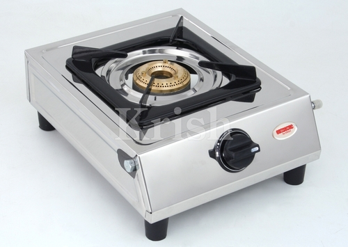 LPG Gas Stove - Single Burner