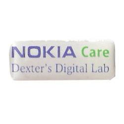 Dome Label