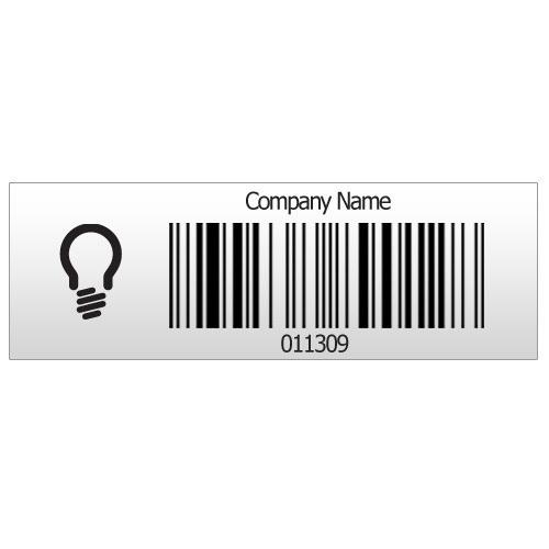 Assets Labels