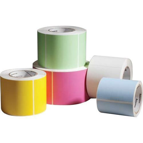 Coloured Barcode Labels Printing Services
