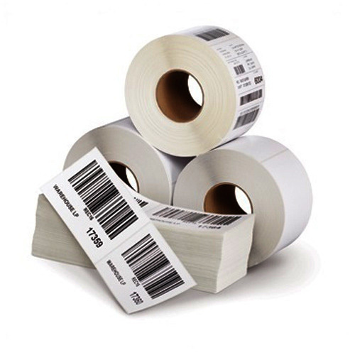 Holographic Barcode Labels Printing Services