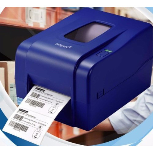 Zenpert 4t200 Desktop Barcode Printer