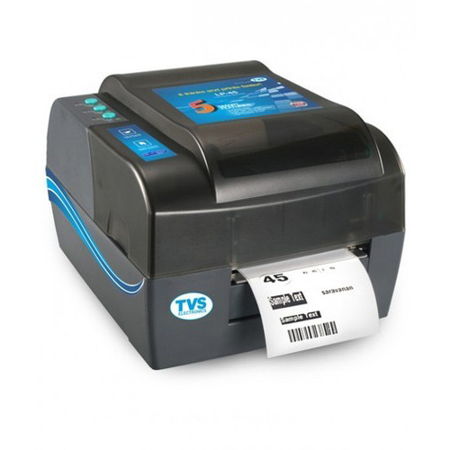 TVS Barcode Printer