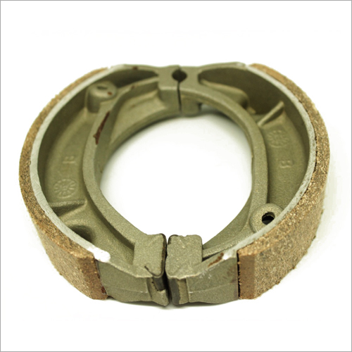 Hero Honda Bike Brake Shoe