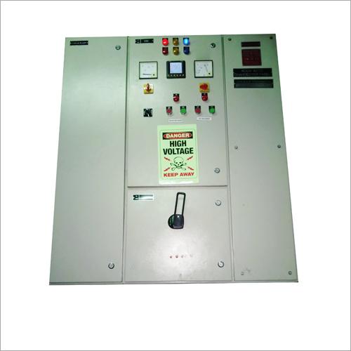 High Voltage Control Panels