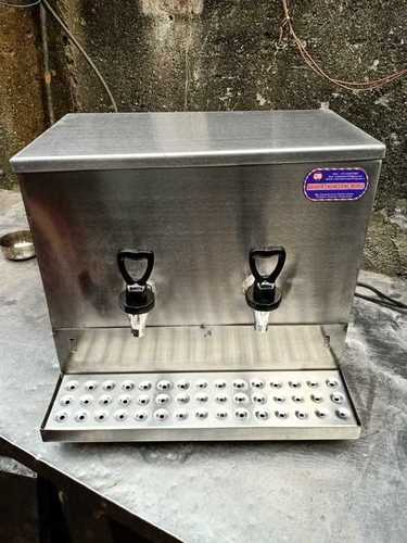 Tea Coffee Machine