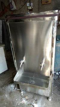 Water Cooler Machine