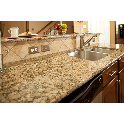 Granite Countertop Work Services