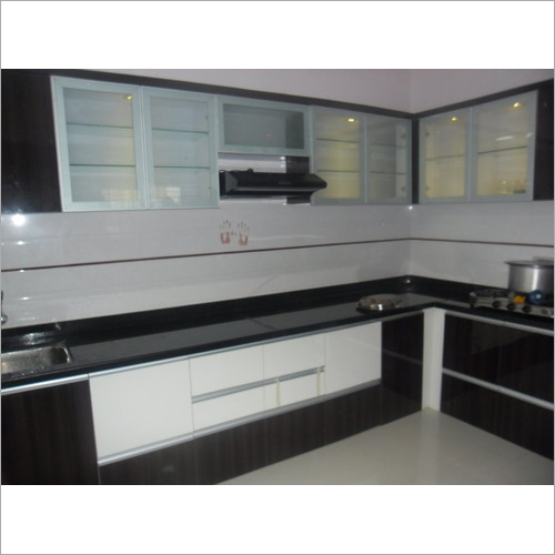 Modular Kitchen Granite Platform Job Work Services