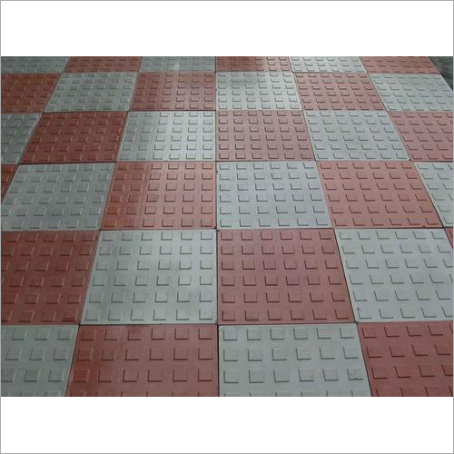 Parking Floor Tile Job Work Services