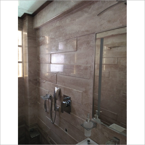 Bathroom Wall Tile Fittings Job Work Services