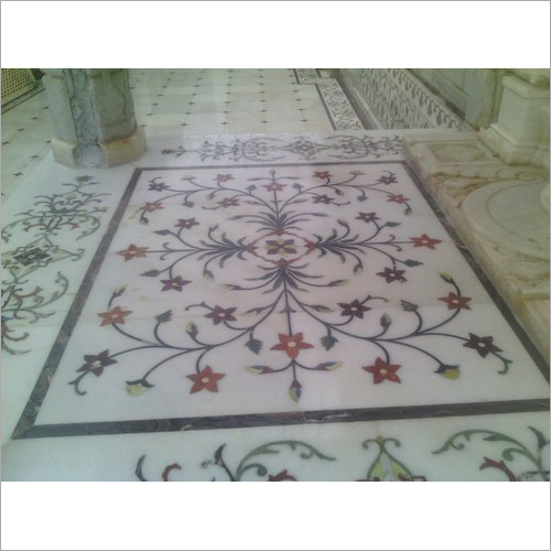 Tiles Flooring Job Work Services