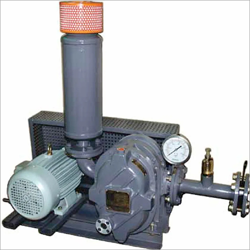 Twin Lobe Root Air Blower
