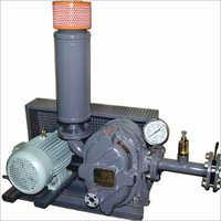 Twin Lobe Root Air Blower