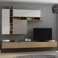 Customized Wooden Tv Unit