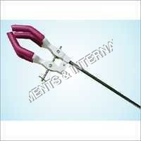 jumbo clamp (Four prong) labcare