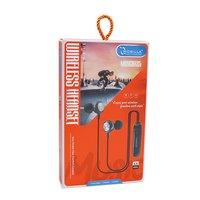 Wireless Stereo Headset- Neckband (025)
