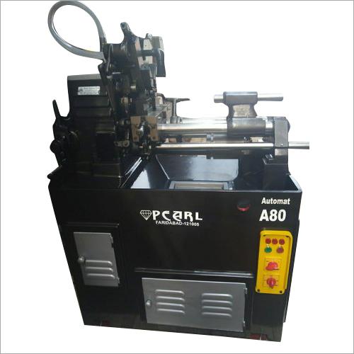 Automatic Traub Machine