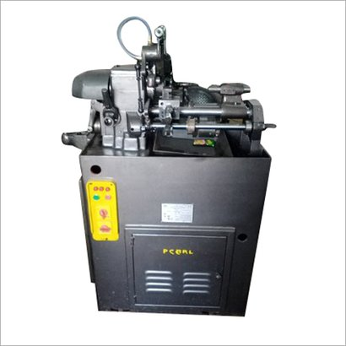 Automatic Single Spindle Traub Machine