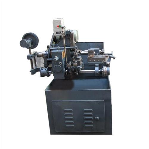 Semi Automatic Traub Machine
