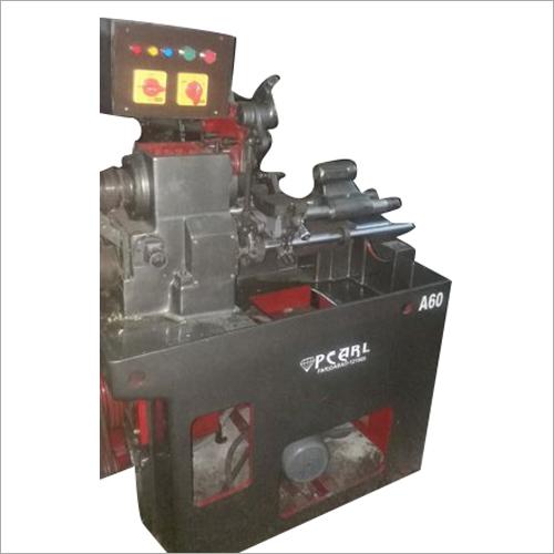 Industrial Traub Machine